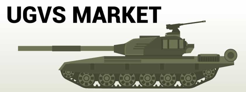 Unmanned Ground Vehicles Market
