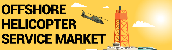 Offshore Helicopter Services Market