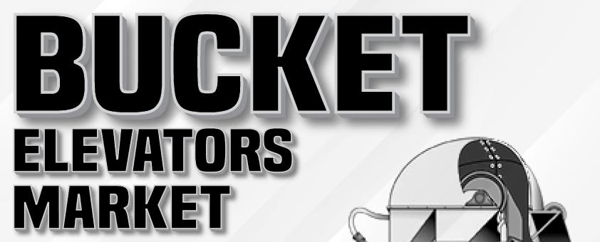 Bucket Elevator Market