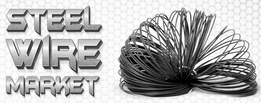 Steel Wire Market