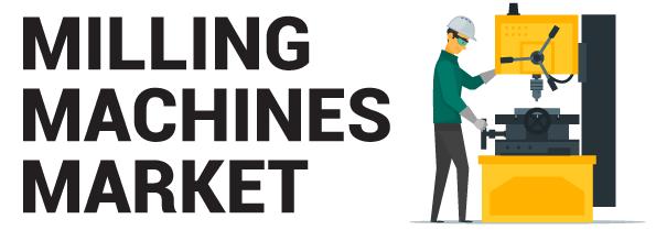 Milling Machine Market