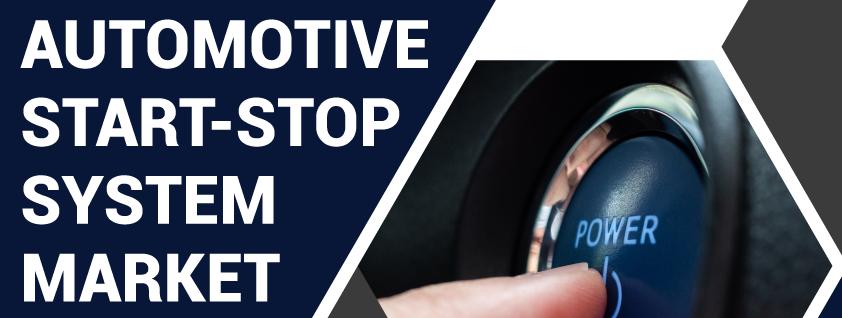 Automotive Start-Stop System Market