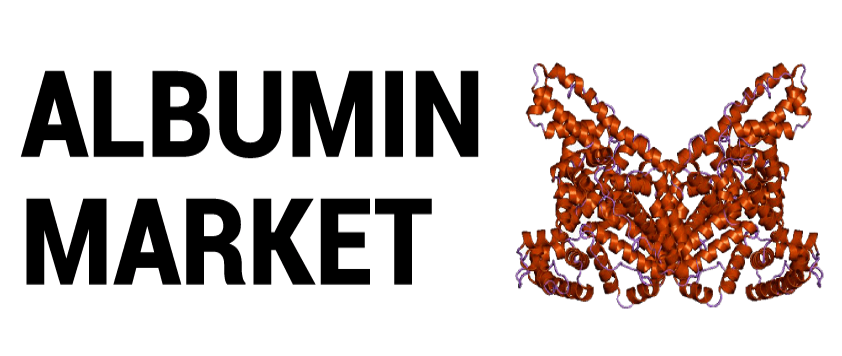 Albumin Market