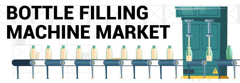 Bottle Filling Machine Market