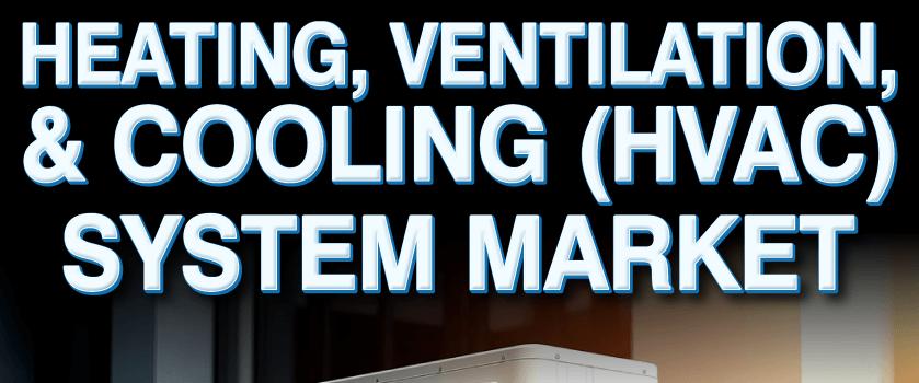 Heating-Ventilation-and-Cooling-HVAC-System-Market