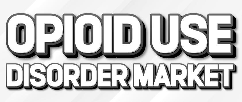 Opioid Use Disorder (OUD) Market