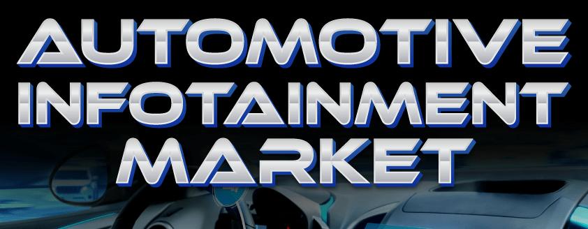 Automotive Infotainment Market