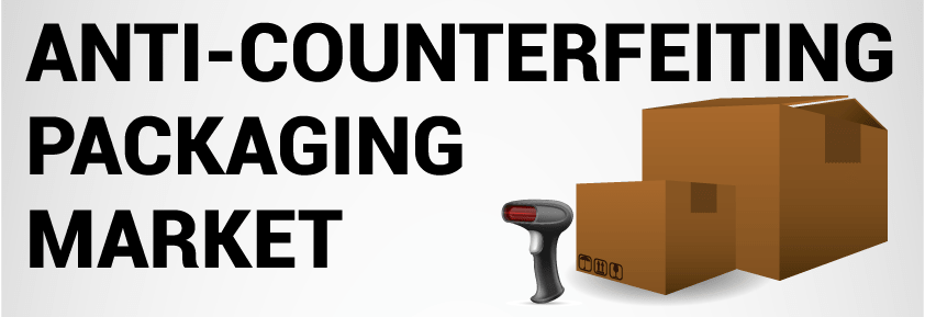 Anti-Counterfeiting Packaging Market