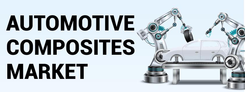 Automotive Composites Market