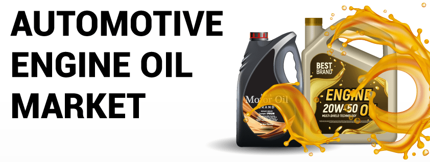 Automotive Engine Oil Market