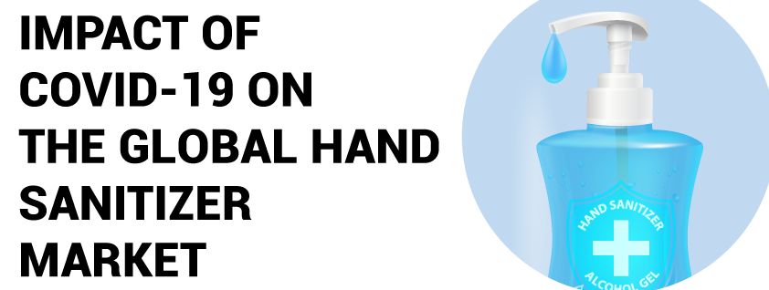 Impact of COVID-19 on Hand Sanitizer Market