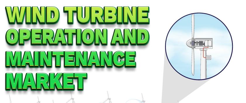 Wind Turbine Operation and Maintenance Market