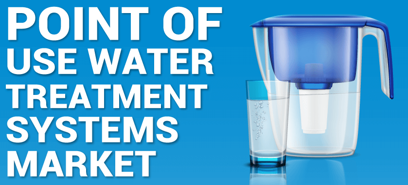 Point-of-Use Water Treatment Systems Market