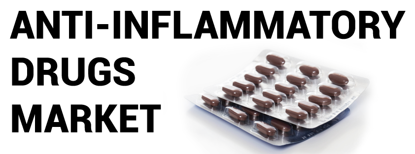 Anti-Inflammatory Drugs Market