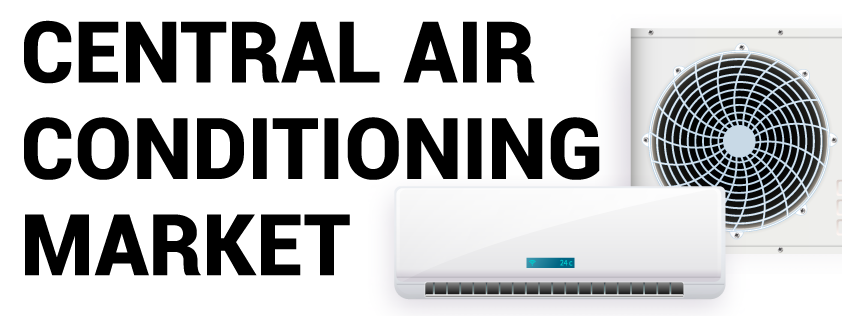 Central Air Conditioning Market