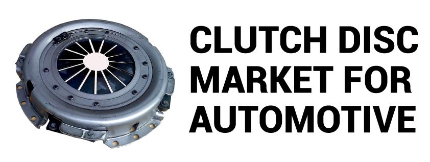 Clutch Disc Market