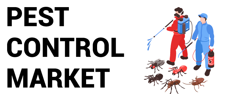Pest Control Market