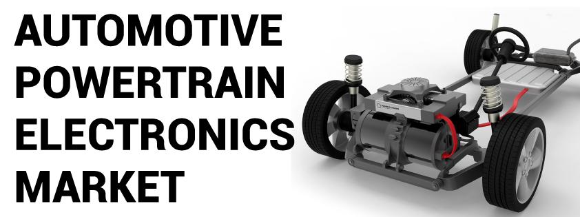 Automotive Powertrain Electronics Market