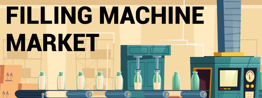 Filling Machine Market