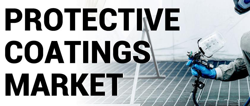 Protective Coatings Market