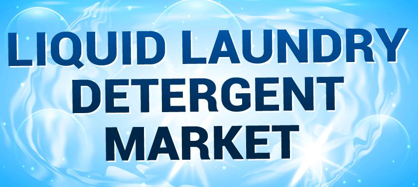 Liquid Laundry Detergent Market