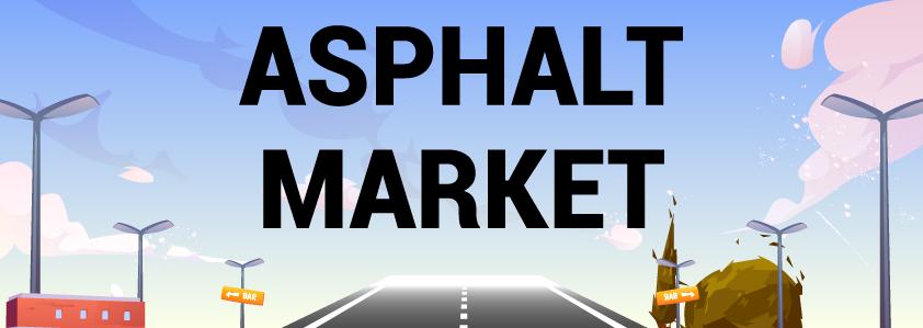 Asphalt Market