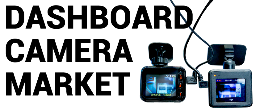 Dashboard Camera Market