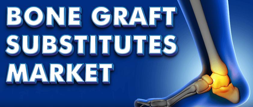 Bone Graft Substitutes Market