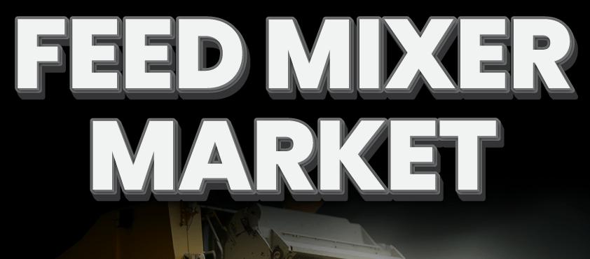 Feed Mixer Market