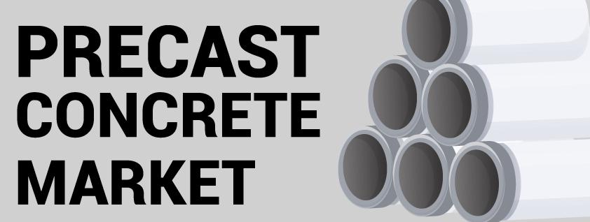 Precast Concrete Market