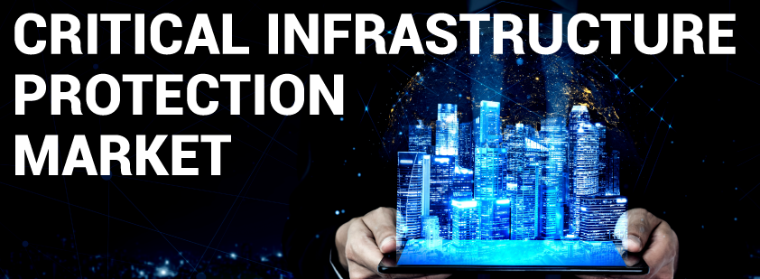 Critical Infrastructure Protection (CIP) Market