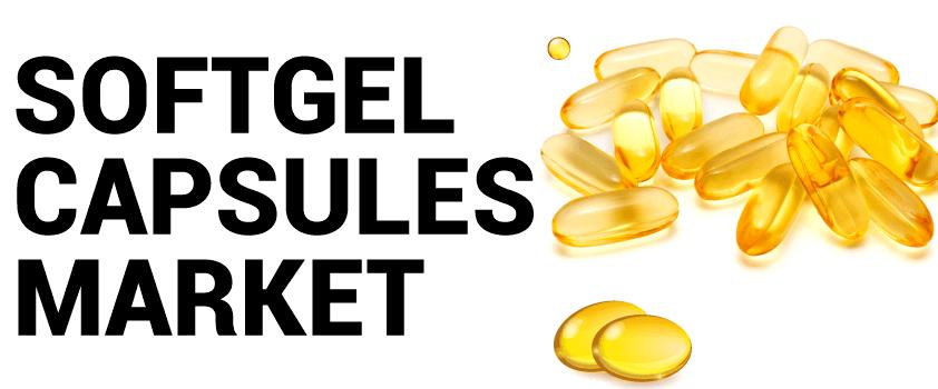 Softgel Capsules Market