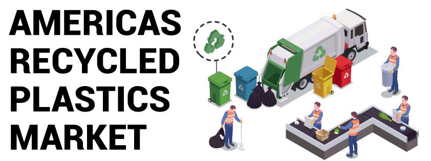 Americas Recycled Plastics Market