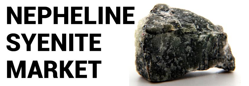 Nepheline Syenite Market