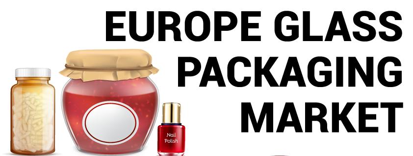 Europe Glass Packaging Market