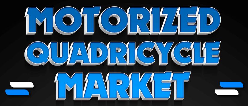 Motorized Quadricycle Market