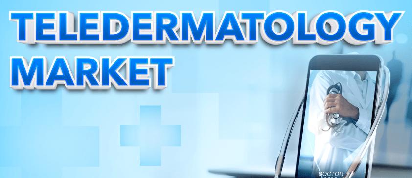 Teledermatology Market