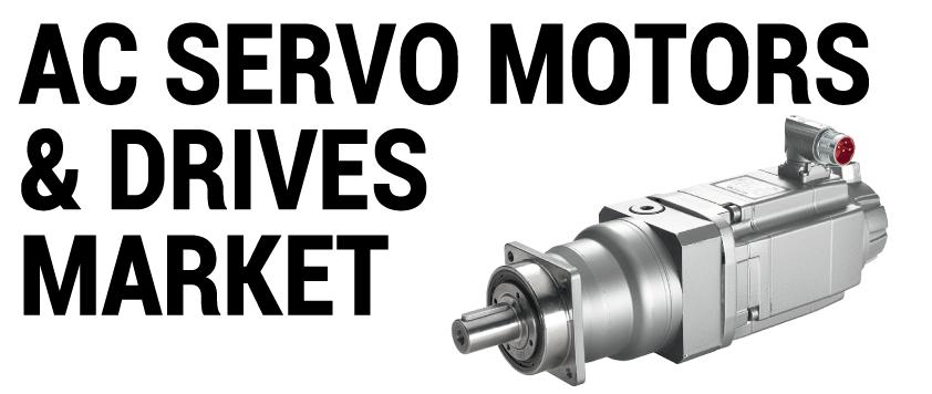 AC Servo Motor Market