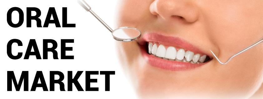 Oral Care Market