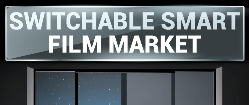 Switchable Smart Film Market