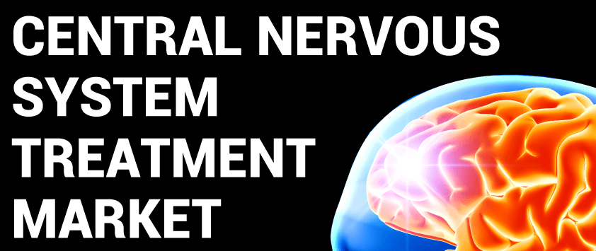 Central Nervous System Treatment Market