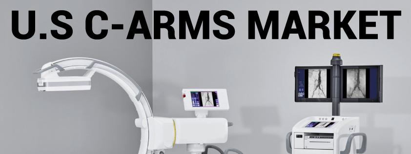 U.S. C-arms Market