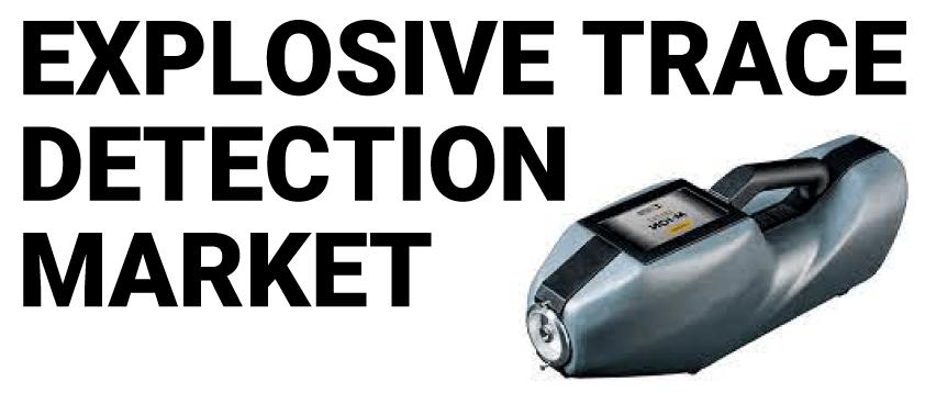 Explosive Trace Detection Market