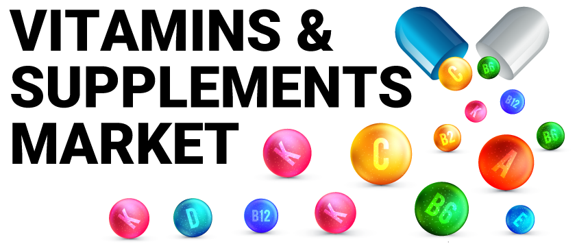 Vitamins and Supplements Market