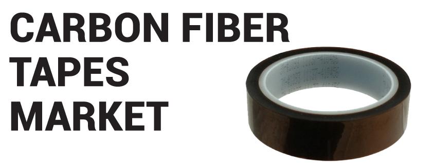 Carbon Fiber Tapes Market