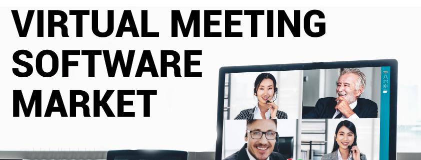 Virtual Meeting Software (3D Virtual Event) Market