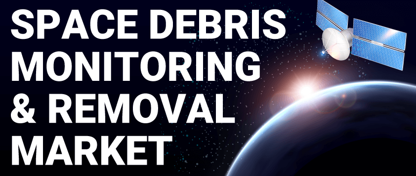 Space Debris Monitoring And Removal Market