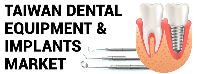 Taiwan Dental Equipment & Implants Market
