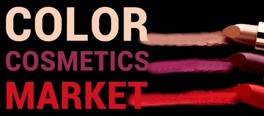 Colour Cosmetics Market