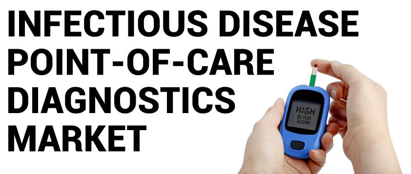Infectious Disease Point-of-care (POC) Diagnostics Market